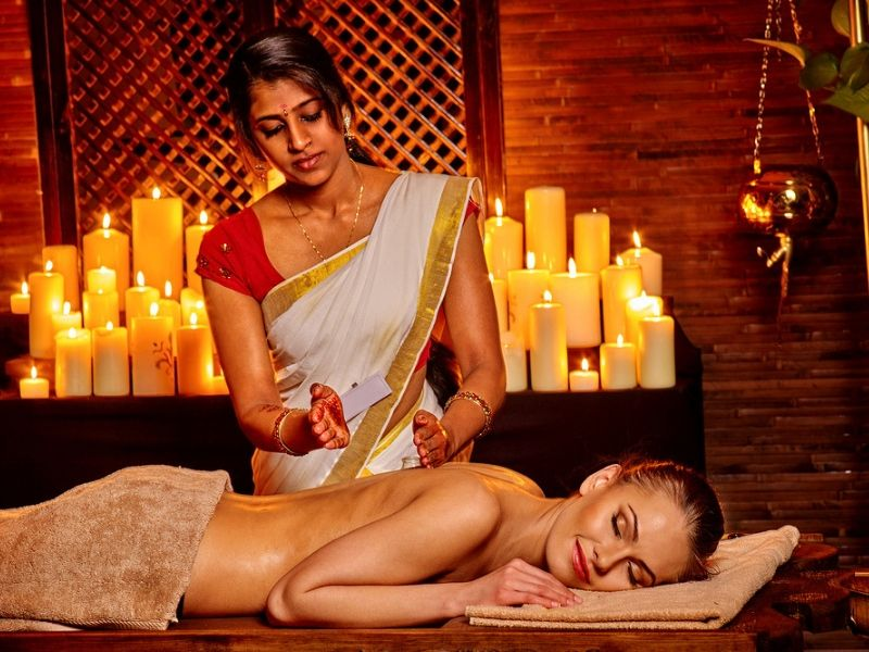 formation massage ayurvedique leela - exemple massage